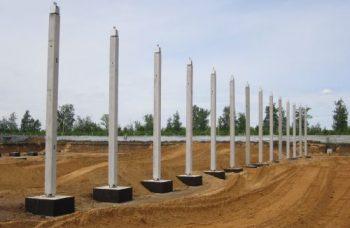 betonavimas naujam namui